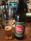 Beer at the Buckeye!
